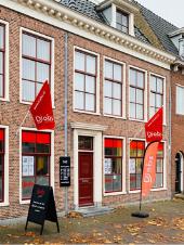 D-jobs uitzendbureau Leeuwarden